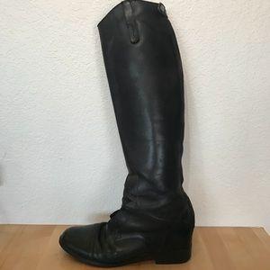 Ariat Challenge Contour field equestrian boots